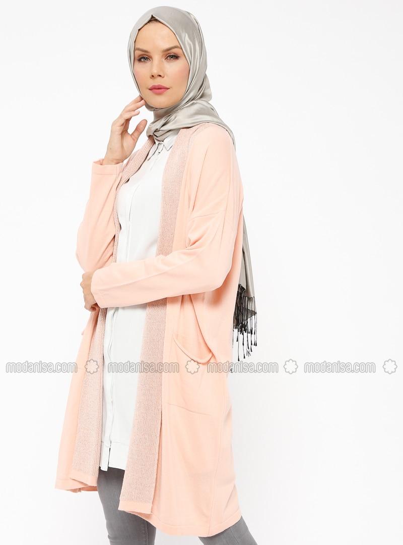 Pink -  - Cardigan
