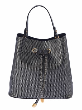 Anthracite – Shoulder Bags – Housebags