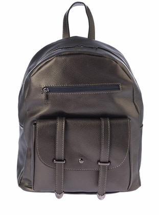 Anthracite – Backpacks – Housebags