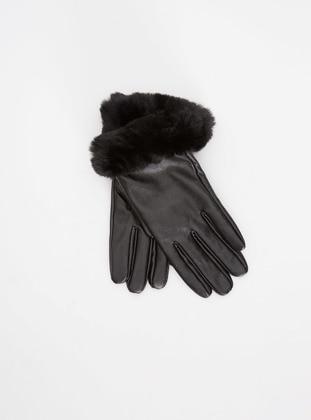 Eldiven - Siyah - LC WAIKIKI Ürün Resmi