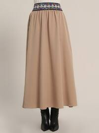 Minc - Unlined - Skirt