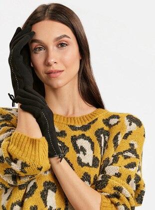 Black – Glove – Lc Waikiki