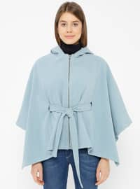 Blue - Baby Blue - Unlined - Puffer Jackets