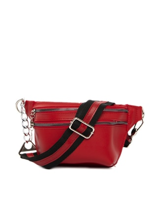 Red - Bum Bag