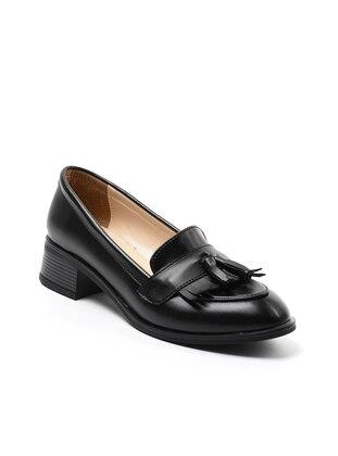 Ayakkabı - Siyah - Sapin Ürün Resmi
