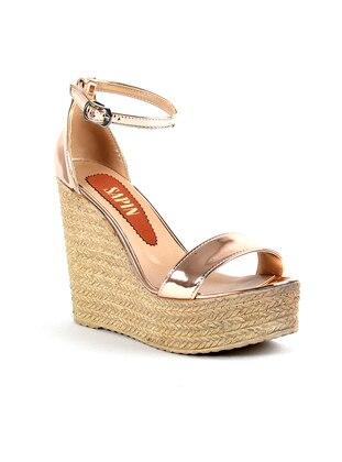 Sandalet - Bakır - Sapin Ürün Resmi
