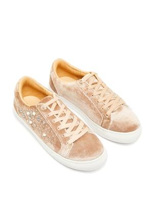 Spor Ayakkabı - Vizon - Koton Ürün Resmi