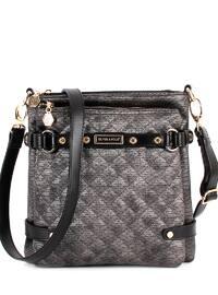 Silver tone - Shoulder Bags