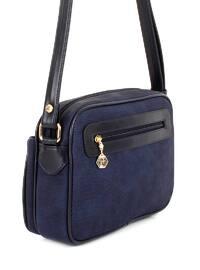 Navy Blue - Shoulder Bags