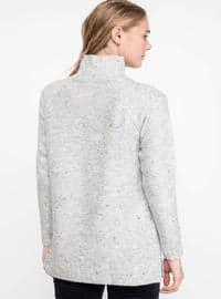 Gray - Tunic