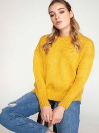 Yellow - Jumper