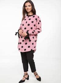 Pink - Tunic