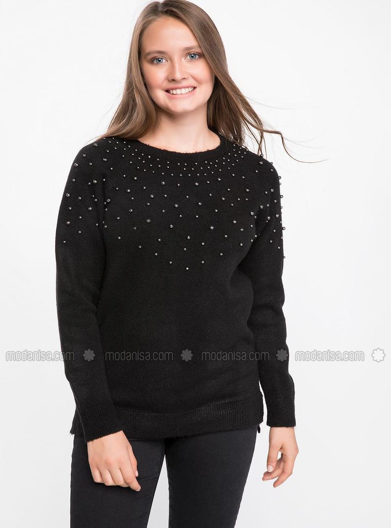 Black - Tunic