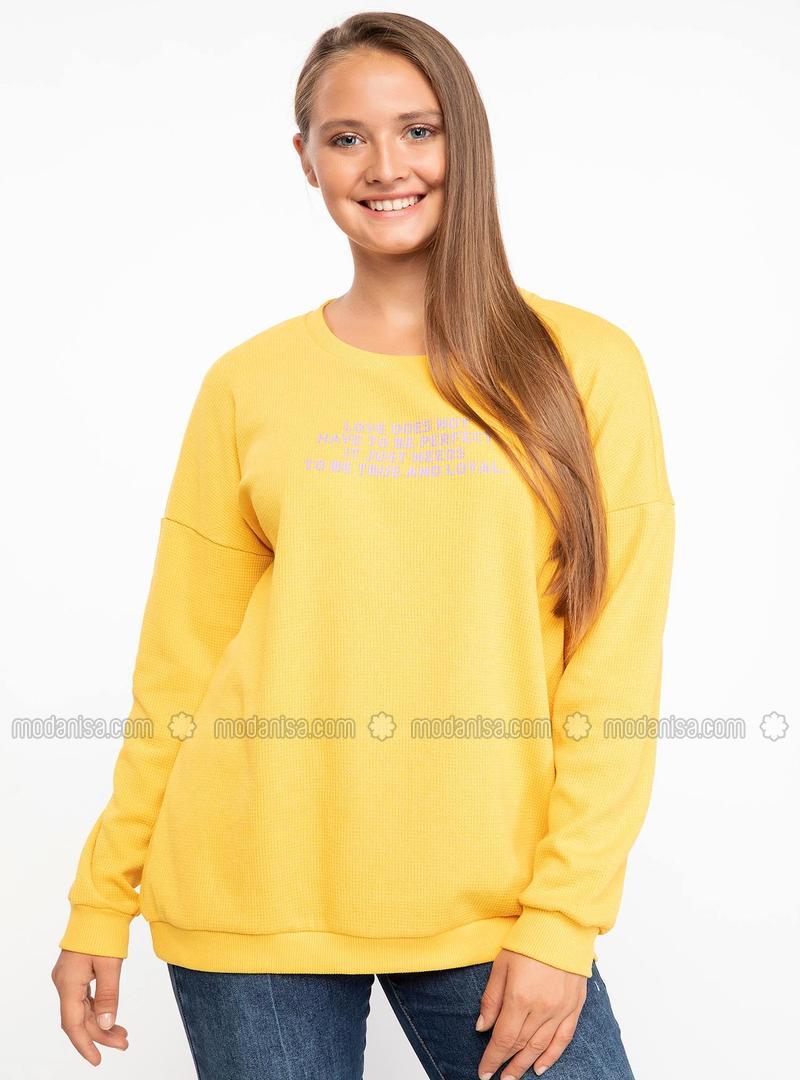 Yellow - Tunic