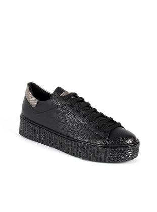 Spor Ayakkabı - Siyah - 001 - Sapin Ürün Resmi