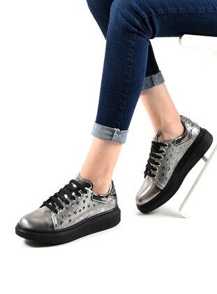 Spor Ayakkabı - Platin - 771 - Sapin Ürün Resmi