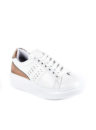 Spor Ayakkabı - Bakır - Sapin Ürün Resmi
