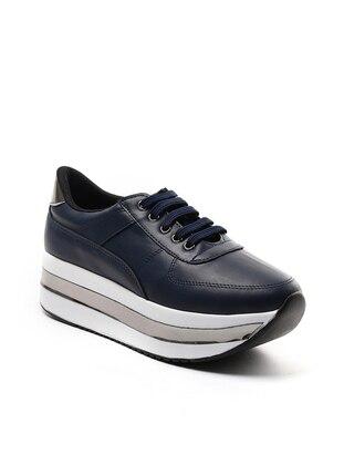 Spor Ayakkabı - Lacivert - Sapin Ürün Resmi