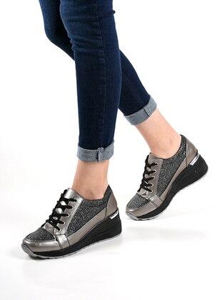 Spor Ayakkabı - Platin - Sapin Ürün Resmi