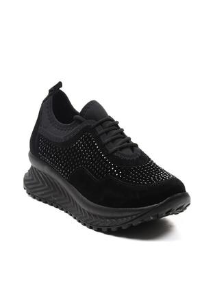 Spor Ayakkabı - Siyah - Sapin Ürün Resmi