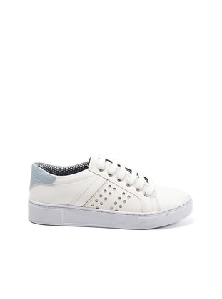 Spor Ayakkabı - Turkuaz - Sapin Ürün Resmi