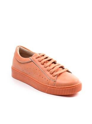 Spor Ayakkabı - Turuncu - Sapin Ürün Resmi
