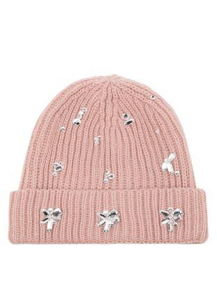Pink - Hats