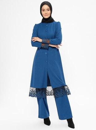 Indigo - Suit