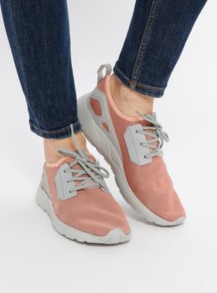 Spor Ayakkabı - Somon - Letoon Ürün Resmi