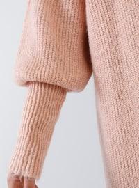 Powder - Cotton - Acrylic -  - Cardigan