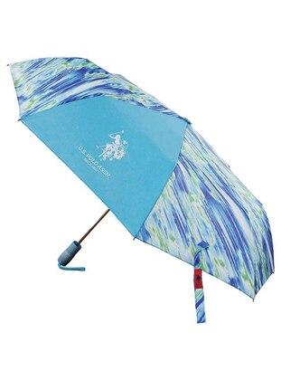 Şemsiye - Mavi - U.S. Polo Assn. Ürün Resmi