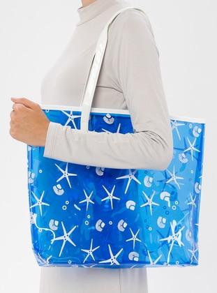 Blue - Beach Bags