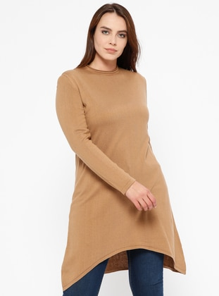 Minc - Crew neck -  - Plus Size Jumper