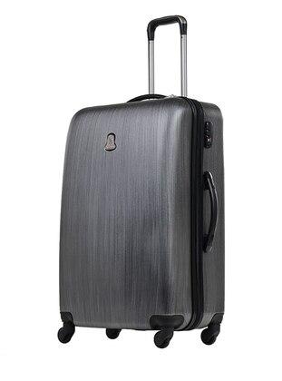 Büyük Boy Bavul - Füme - U.S. Polo Assn. Ürün Resmi