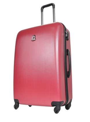 Büyük Boy Bavul - Kırmızı - U.S. Polo Assn. Ürün Resmi