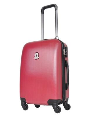 Kabin Boy Bavul - Kırmızı - U.S. Polo Assn. Ürün Resmi