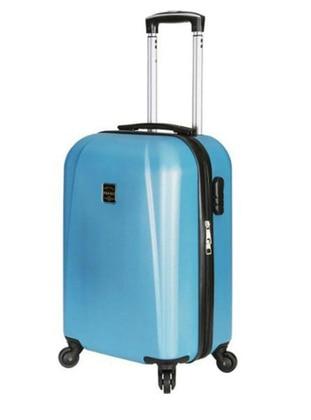 Kabin Boy Bavul - Mavi - Fossil Ürün Resmi