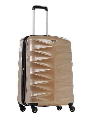 NK Orta Boy Bavul - Altın