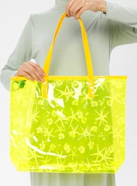 Yellow - Beach Bags