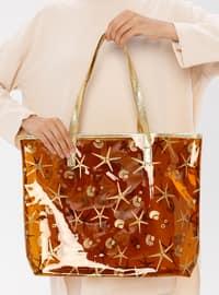 Brown - Clutch Bags / Handbags