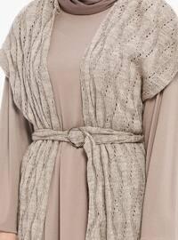 Minc - Unlined - Acrylic -  - Vest