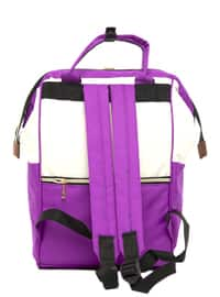 Purple - Backpacks