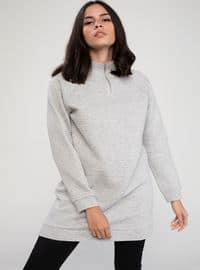 Gray - Dresses