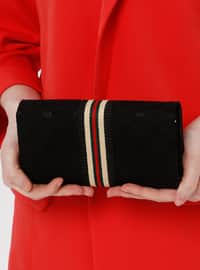 Black - Wallet - Pierre Cardin