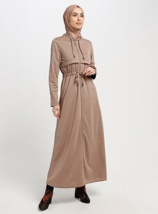 Minc - Unlined - Abaya