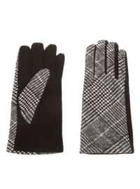Black - Glove