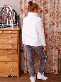 White - Cotton - Pyjama