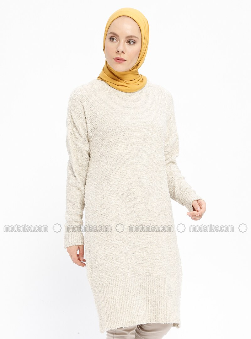 Minc - Crew neck -  - Tunic