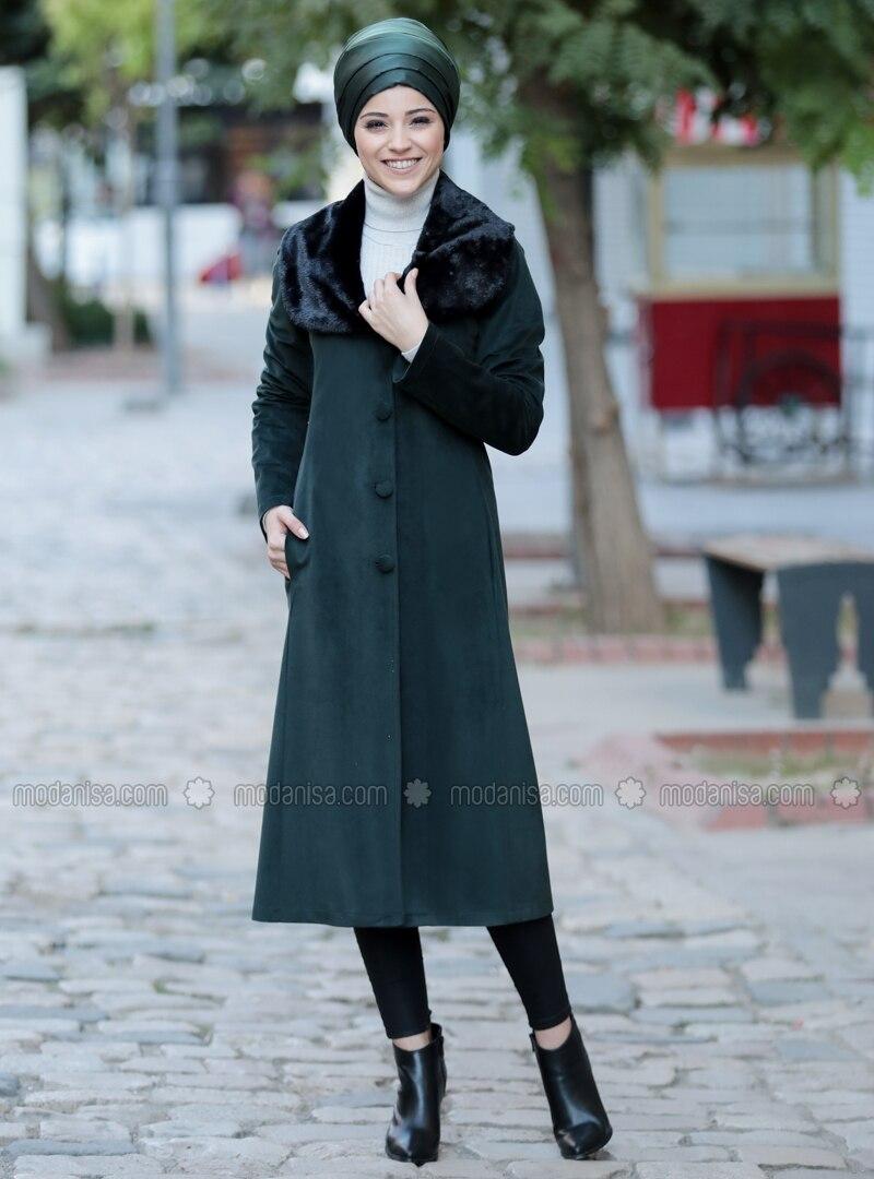 Emerald - Unlined - Jacket - DressLife