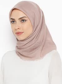 Powder - Plain - Scarf